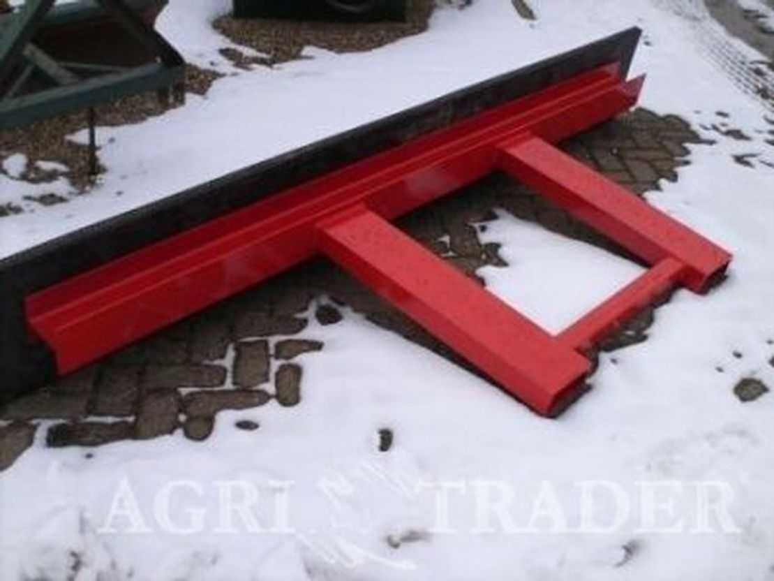 sneeuwschuiver uitrusting Diversen Shovel sneeuwschuif