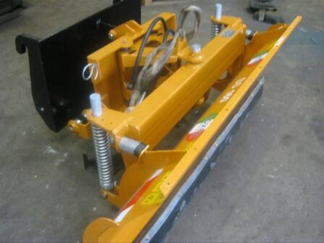 sneeuwschuiver uitrusting Diversen Sneeuwschuiven met adapter