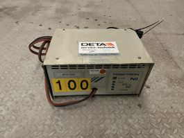 electronica equipment onderdeel Overige 24 Volt 30 Ampere lader