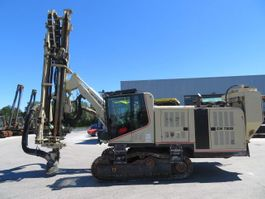 boorinstallatie Ingersoll Rand CM 780D Drill machine 2003