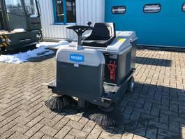 veegmachine Meijer VR 950, Veegmachine, Accu, Nieuw 2020