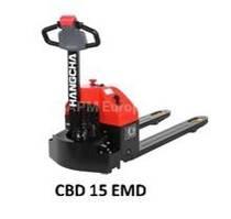 pallettruck Hangcha CBD15-EMD 2020