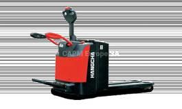 pallettruck Hangcha CBD20- AC1S 2020