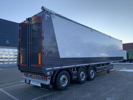 walking floor oplegger Knapen Trailers K200 - NEW || Ready to GO! 2021