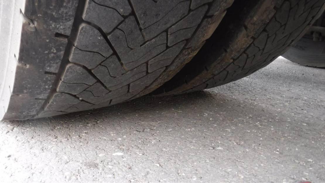 autotransporter vrachtwagen Renault Magnum 480 magnum 480 retarder 2013