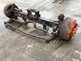 as equipment onderdeel Kessler AC 100 axle 1