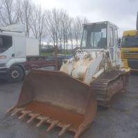 rupsdozer Caterpillar 953 1991