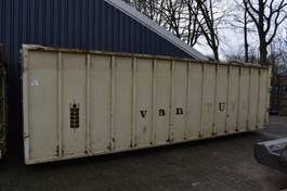 overige containers Container voor Graan 1990