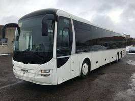 intercitybus MAN Lions Regio L / 64-Sitzer KLIMA NAVI Euro 5 EEV 2012