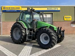 standaard tractor landbouw Deutz Agrotron 110 1999