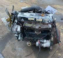 motor equipment Yanmar 4TNE92-NMH 1997