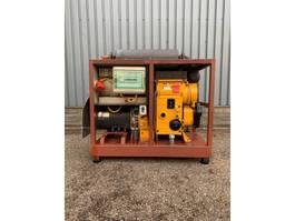 generator Hatz 2M40H - 20 Kva generator set gebruikt 2010