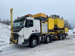 overige vrachtwagens Volvo FM 6*2 2014