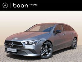stationwagen Mercedes-Benz CLA-Klasse Shooting Brake 220 Advantage / Progressive / Nightpakket / Panoramadak /... 2021
