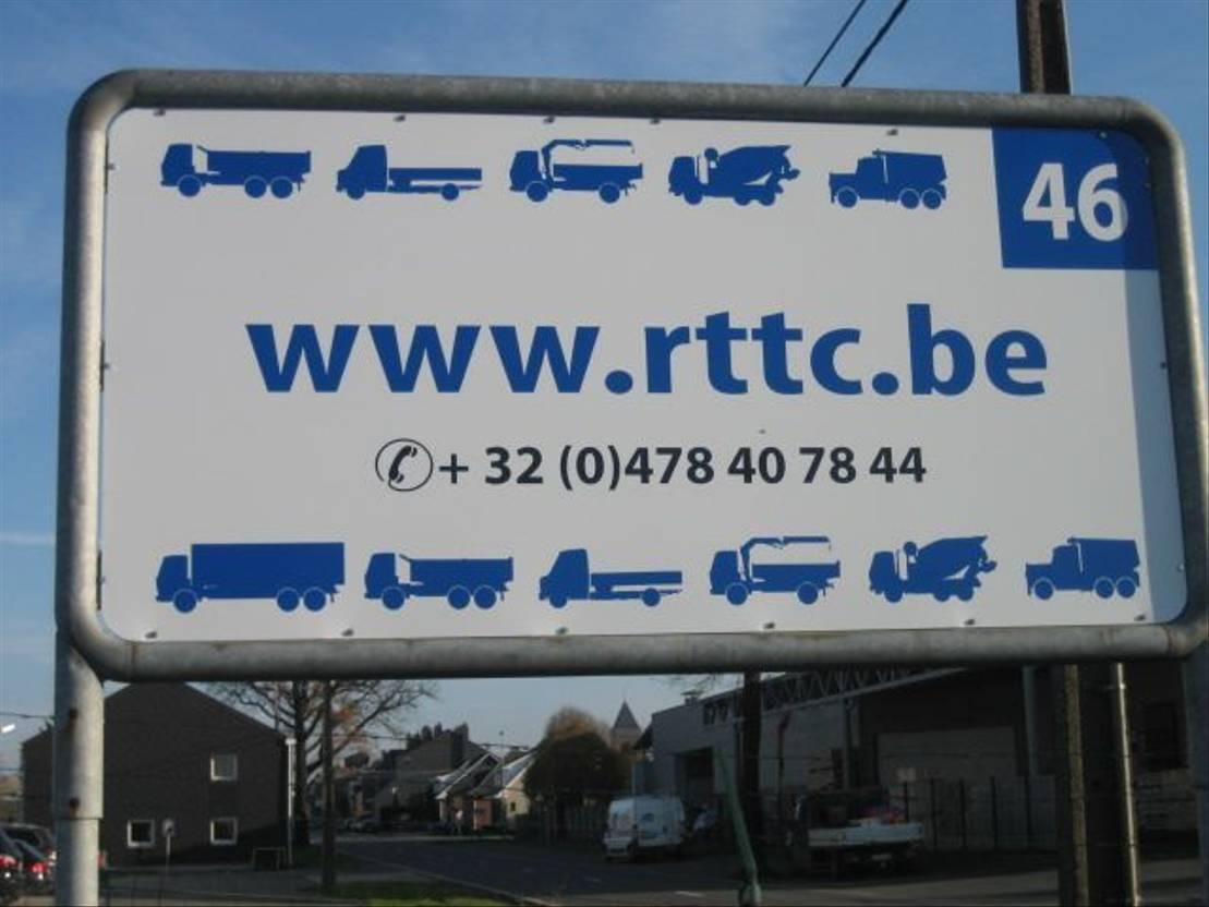 koelwagen vrachtwagen Mercedes-Benz Atego 1222 1222 - 4x2 - EURO 5 - MOTORSCHADE - 2 ZONEN KOELKAS - THERMO KING -
