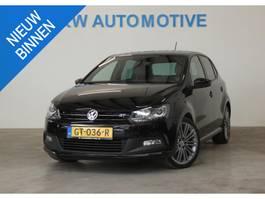 hatchback auto Volkswagen Polo 1.4 TSI BlueGT AUT/ NAVI/ CLIMA/ PARKEERSENSOREN/ LEDER/ CRUISE/ XENON/ 2015