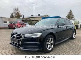 stationwagen Audi A6 Avant 2.0 TDI ultra Standheizung 2017
