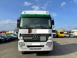 containersysteem vrachtwagen Mercedes-Benz Actros 2541 /EPS/Klima /Retarder 2004