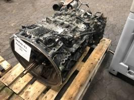 Versnellingsbak vrachtwagen onderdeel MAN 12AS2301 BO RET (P/N: 81.32004-6211) 2012