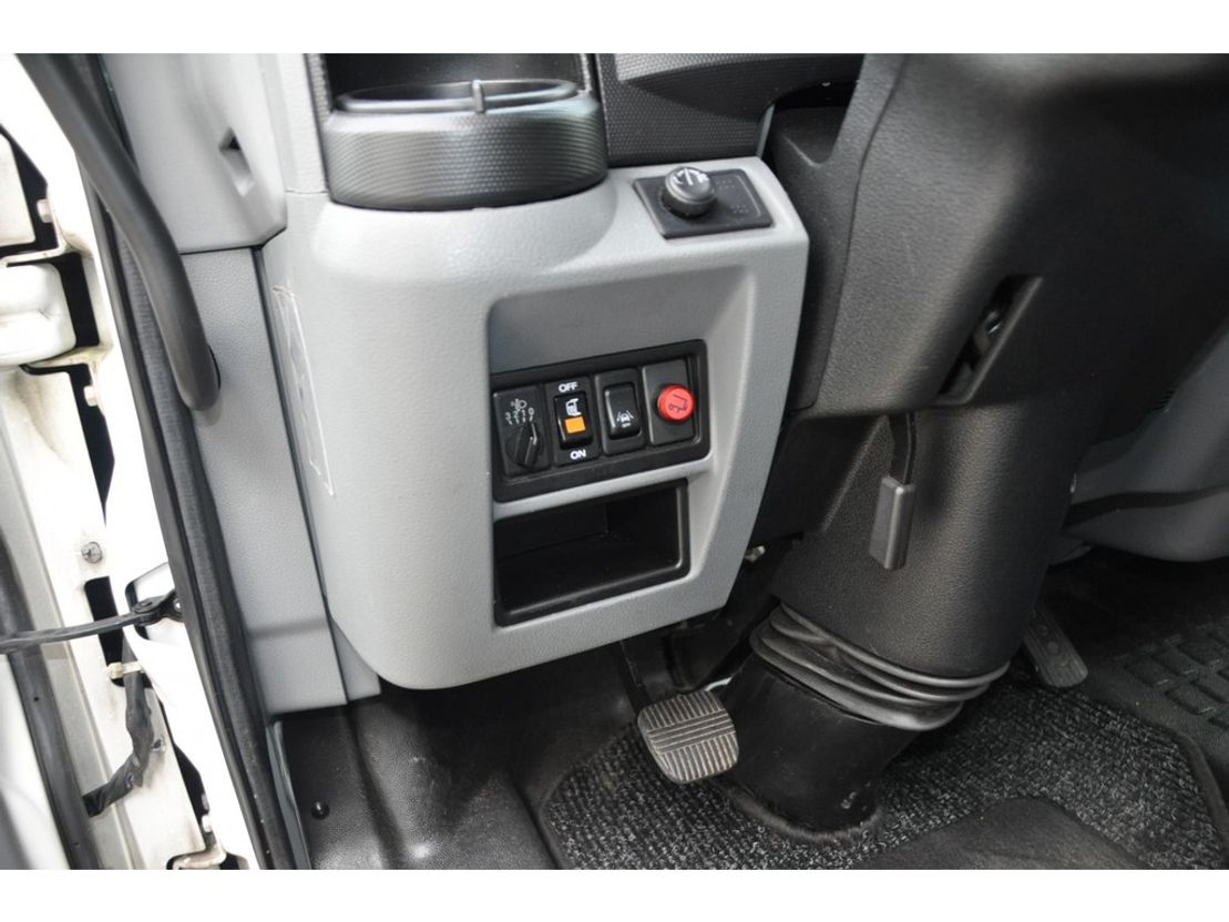 koelwagen vrachtwagen Renault D 6.5 150.KOEL/VRIES.EURO6 2016