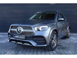 suv wagen Mercedes-Benz GLE-klasse 350 e 4MATIC Premium AMG Plug-in hybride benzine 2021