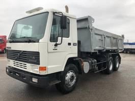 kipper vrachtwagen > 7.5 t Volvo FL10 1999