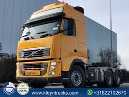 standaard trekker Volvo FH13 540 retarder, 120 ton gv 2011