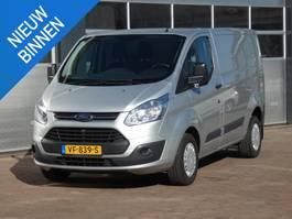 gesloten bestelwagen Ford Transit Custom 270 2.2 TDCI L1H1 Trend AIRCO/ NAVI/ CRUISE/ ELEK-RAMEN/ ETC.. 2013