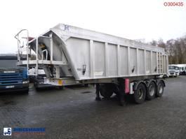 kipper oplegger Benalu Tipper trailer alu 26 m3 2012