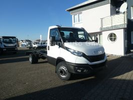 chassis cabine bedrijfswagen Iveco Daily 70C18 Euro6D Rd.4100,mm, 2021
