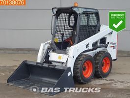 schranklader wiel Bobcat S450 NEW UNUSED SKIDSTEER 2018