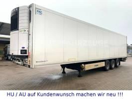 koel-vries oplegger Krone SD CARRIER 1550 MIT 3300 H DIESEL 2011
