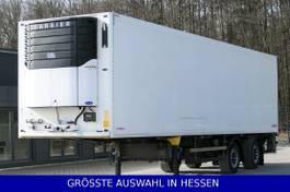 koel-vries oplegger Schmitz Cargobull Lenkachse LBW Carrier Maxima €279.-mtl.Rate 2010