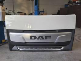 cabine - cabinedeel vrachtwagen onderdeel DAF Xf