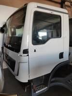 cabine - cabinedeel vrachtwagen onderdeel MAN Cabine TGL Euro6 2014