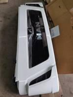 Motorkap vrachtwagen onderdeel MAN Frontklep grille TGL Euro6