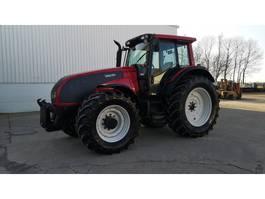 standaard tractor landbouw Valtra T191 Hitech 2007