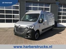 gesloten bestelwagen Renault Master 3.5T 2.3 DCI 150PK L3H2 RE131105 2021