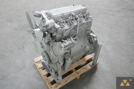 motoronderdeel equipment Perkins AD4.212 Long block