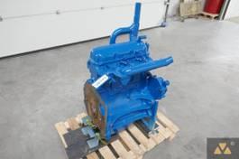 motoronderdeel equipment Ford 3 Cyl long block