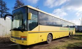touringcar Setra S 319 MANUAL GEARBOX 2003