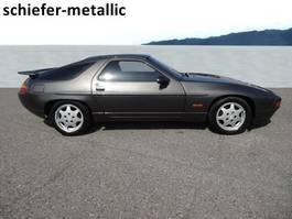 overige personenwagens Porsche 928 S 4 928 S 4 Autom./Klima/eFH./NSW/Radio 1990