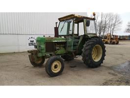 standaard tractor landbouw John Deere 2030 1974