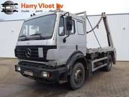 containersysteem vrachtwagen Mercedes-Benz 1838 1995