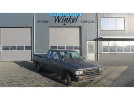 pick-up bedrijfswagen Toyota HiLux 1.5 CAB 4x2 1996
