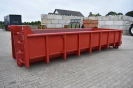 grofvuil container VDL Nieuwe Haakarm Container  14M3 Uit voorraad 2021