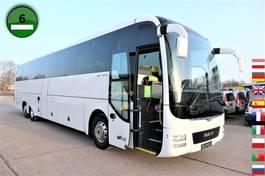 touringcar MAN LIONS COACH L480 KLIMA NAVI EURO-6 WiFi WC 2016