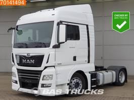 mega-volume trekker MAN TGX 18.460 4X2 XLX Mega 2x Tanks Navi Euro 6 2017