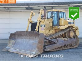 rupsdozer Caterpillar D9N CAT 3408 ENGINE - GOOD UC 1991