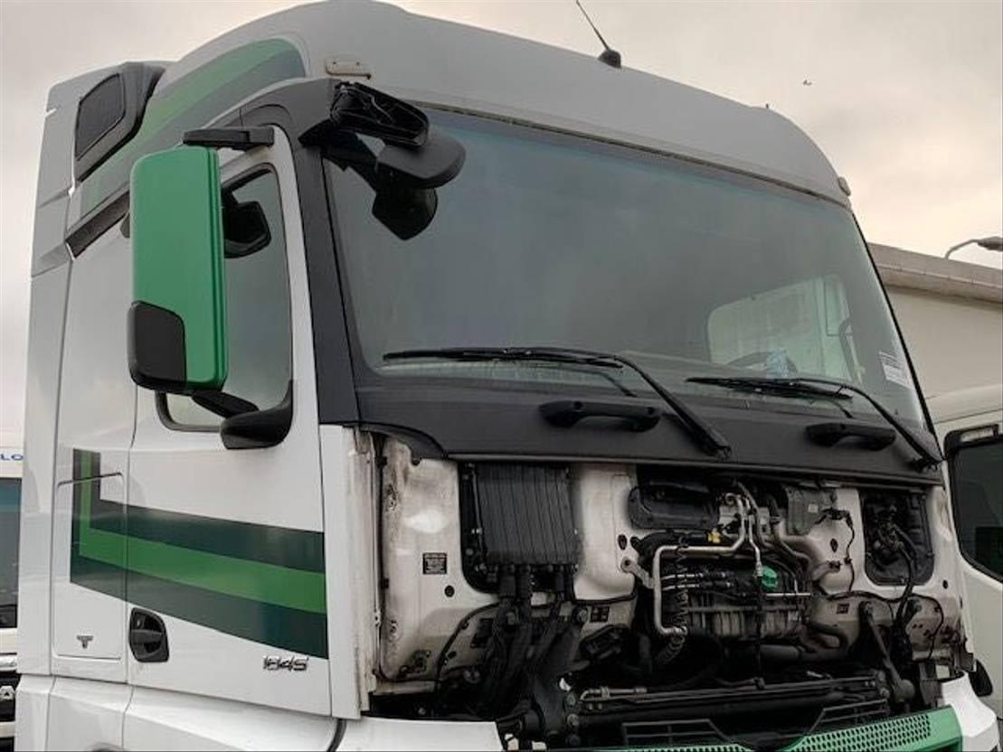 Cabine vrachtwagen onderdeel Mercedes-Benz Actros MP4 Cabine Compleet 2014
